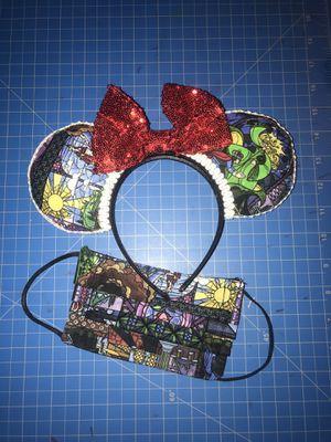 Disney ears for Sale in Montclair, CA