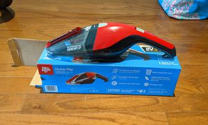 Dirt Devil cordless handheld vacuum for Sale in Forest Hills, TN