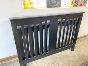 Baby Crib // Great Condition for Sale in Portland, OR