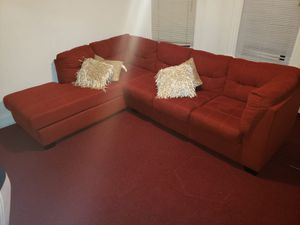 Sofa+2 twin beds+dresser for Sale in Paterson, NJ