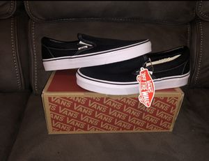 Vans Slip-On (tm) Core Classics for Sale in Brooklyn, NY