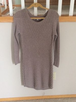 Sweater Dress (Size Small Petite) for Sale in Andover, KS