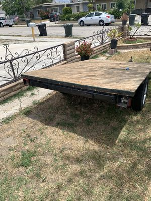 Trailer for Sale in Bloomington, CA
