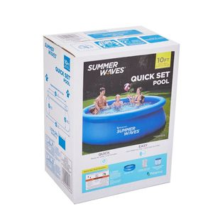 Summer Waves 10x30 Pool for Sale in Dumfries, VA