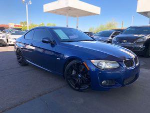 2012 BMW 3 Series for Sale in Phoenix, AZ