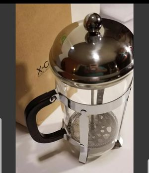French press For Coffee Or Tea for Sale in Silver Spring, MD