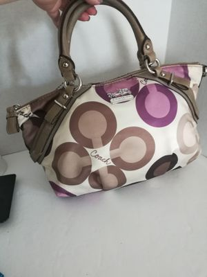 Sophia Madison Coach satchel for Sale in Hemet, CA