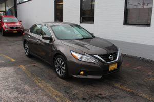 2017 Nissan Altima for Sale in Everett, WA