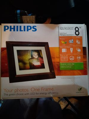 Phillips digital picture frame for Sale in KIMBERLIN HGT, TN
