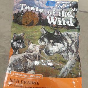 Taste of The Wild for Sale in Pomona, CA