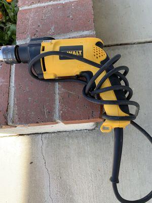 Dewalt power drill for Sale in Anaheim, CA