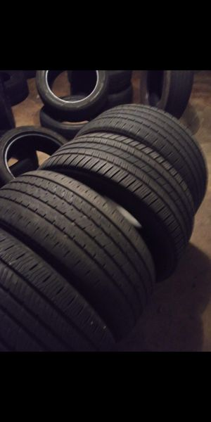 285/45/22s set 175$$$cash for Sale in Memphis, TN