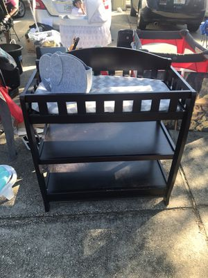 Baby Changing Table for Sale in Fort Walton Beach, FL