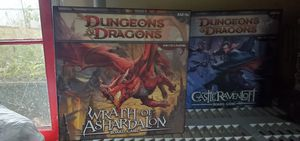 Dungeons and Dragons board games for Sale in Lacey, WA