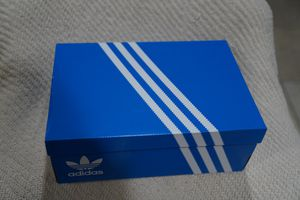 """Adidas Campus Human Made """"Light Blue"""" Size 10 US for Sale in Santa Ana, CA"""
