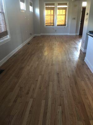 Floors installation sanding stairs rails for Sale in Woodbridge, VA