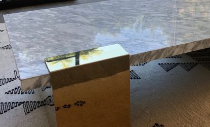 RH Marble Coffee Table for Sale in Los Angeles,  CA
