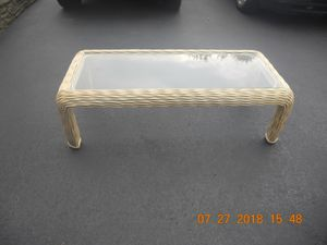 Coffee Table for Sale in Jackson Township, NJ