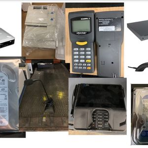 Electronics for Sale! Computers, Hard Drives, Cisco, Verifone, POS Machines - Message For Pricing! for Sale in West Orange, NJ