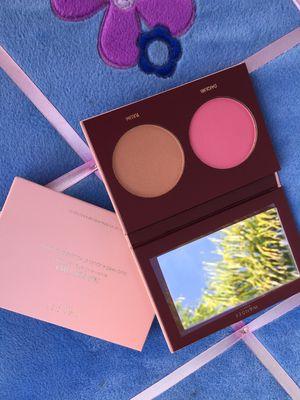 $8 Wander Beauty- Blush- Bronzer Combo for Sale in San Bernardino, CA