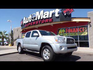 2010 Toyota Tacoma for Sale in Chandler, AZ