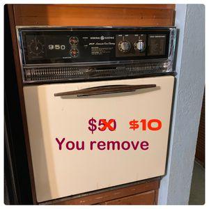 Vintage oven for Sale in Tampa, FL