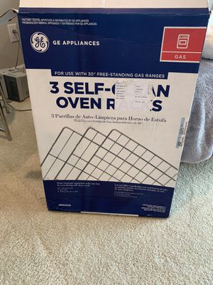 GE Self-Cleaning Oven Rack (1) for Sale in Lacey, WA