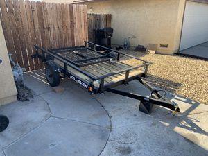 Karavan Trailer 5x8 for Sale in Upland, CA