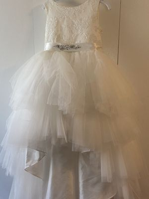 Dress (flower Girl) for Sale in Aurora, IL