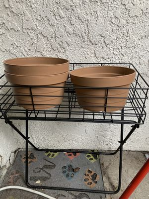 Plant stand new for Sale in Santa Ana, CA