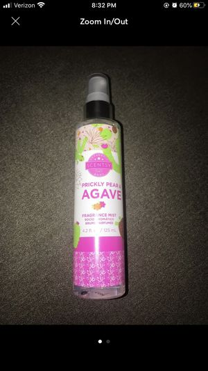 Scentsy fragrance mist for Sale in London, OH