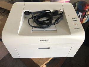 Laser Printer for Sale in Rockville, MD