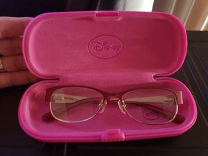 Disney Princess kids glasses New Never used for Sale in Hesperia, CA