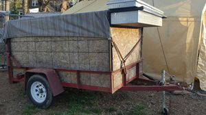 5x10 trailer for Sale in Oxon Hill, MD