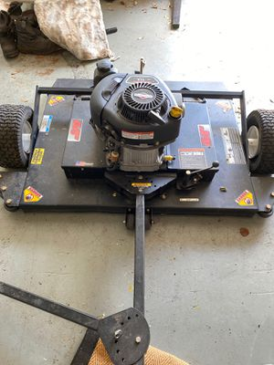 Lawn mower Polaris for Sale in Fort Worth, TX