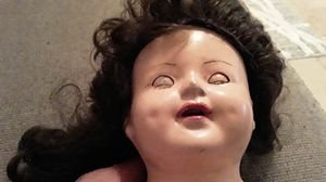 Antique doll for Sale in Sacramento, CA