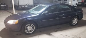98' Chrysler sebring for Sale in Westfield, IN