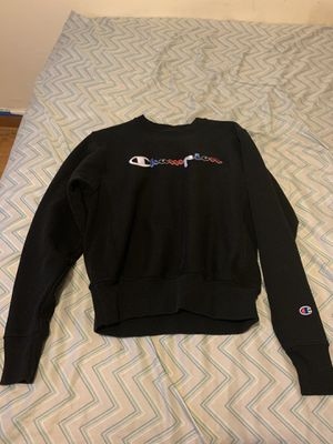 Champion Crew Neck / Sweater for Sale in Hollins, VA