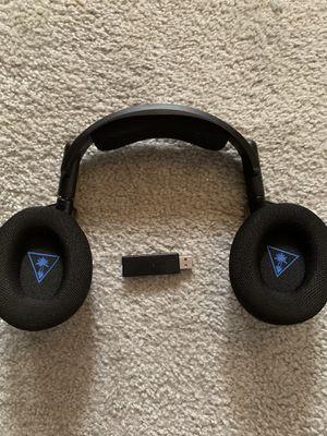 Turtle Beach Bluetooth / Gaming Headphones for Sale in Lynnwood, WA