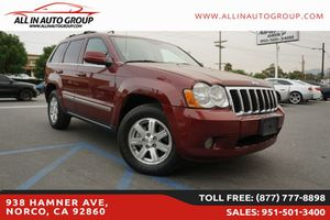 2008 Jeep Grand Cherokee for Sale in Norco, CA