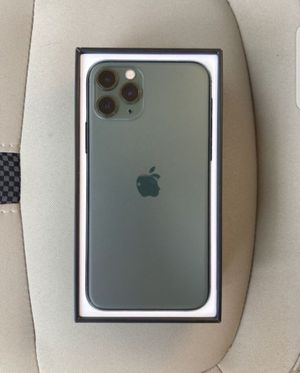IPhone 11 promax for Sale in Winston-Salem, NC