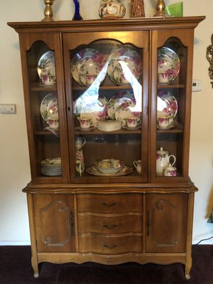 China Cabinet for Sale in El Monte, CA