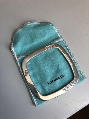Tiffany & Co 1837 square bangle bracelet for Sale in Addison, IL