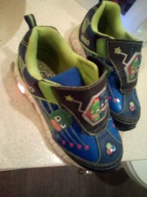 Pj mask shoes 12 for Sale in Rancho Cucamonga, CA