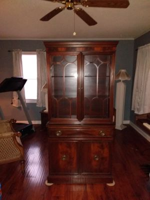 China Hutch for Sale in Wichita, KS