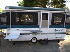 Rent this Amazing Jayco Pop up Camper for Sale in Los Angeles, CA
