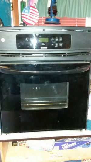Kenmore cabinet mount electric oven for Sale in Lakeside, AZ