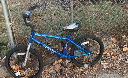MANTIS BIKE for Sale in Caldwell,  ID