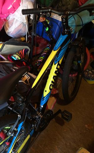Giant 26' Mountain bike for Sale in Haddonfield, NJ