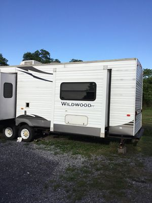 2008 Wildwood by Forrest river for Sale in Kearneysville, WV